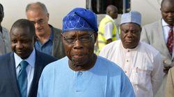 L'ex-président nigérian prêt à négocier avec Boko