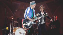 Les Rolling Stones reprennent leur tournée mondiale en