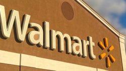 750 postes éliminés chez Walmart