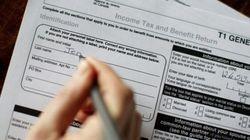 Commission d'examen sur la fiscalité: qui parlera au nom des