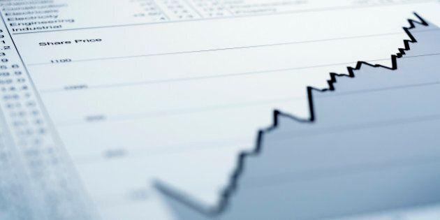 OCDE: prévision de croissance mondiale abaissée pour 2014, maintenue pour