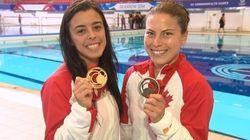 Jeux du Commonwealth: de l'or en solo pour Meaghan
