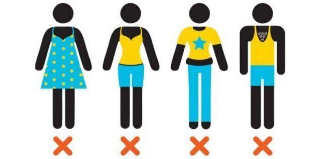 Le Qatar repart en campagne contre les «habits indécents» des