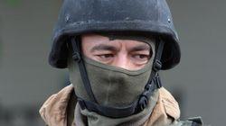 Ukraine : 4 morts à