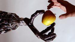 Robot, un vendeur comme les