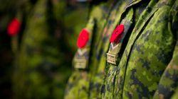 L'armée canadienne renie sa promesse envers un vétéran souffrant de troubles de stress