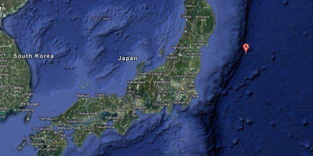 Violent séisme de magnitude 6,2 dans l'est du Japon, 11