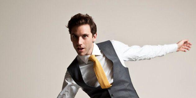 Mika et l'Orchestre symphonique de Montréal s'unissent pour trois soirs à