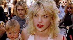 La note de Kurt Cobain aurait été écrite par Courtney