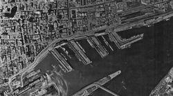 L'île de Montréal depuis les airs: de 1964 à 1969