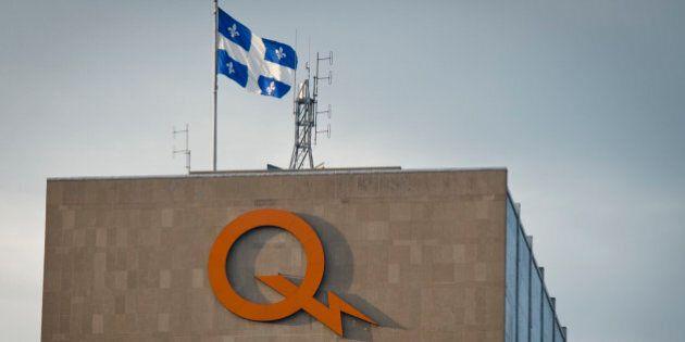 Philippe Couillard, la privatisation d'Hydro-Québec et la publicité des