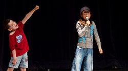 «Le but» devient la chanson officielle d'une école primaire