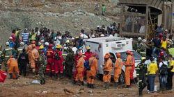 Colombie : 10 morts et 6 disparus dans l'effondrement d'une mine d'or