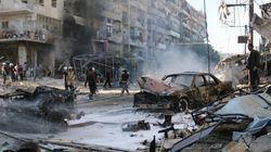 Syrie : 60 000 personnes ont fui les