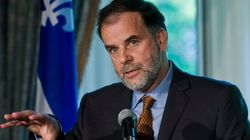 Pierre Duchesne n'écarte pas la possibilité de devenir le prochain directeur général du Parti