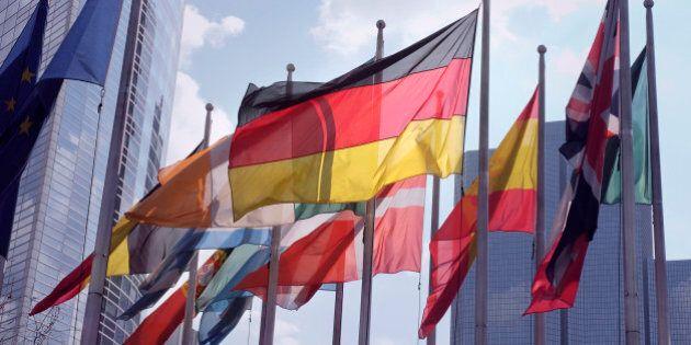 Élections européennes : message de défiance attendu contre