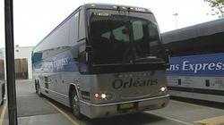 Orléans Express entend diminuer ses services dans