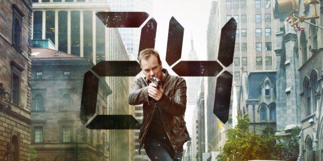 24 heures chrono : Jack Bauer ne dort pas, comment