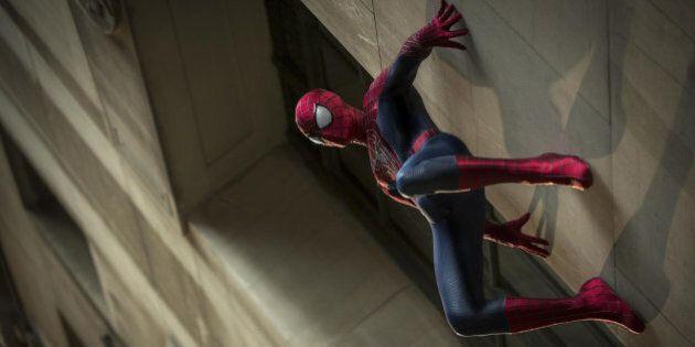 Spider-Man 2 prend la tête du box-office dès sa sortie en Amérique du