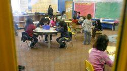Ottawa met en veilleuse la réforme de l'éducation chez les Premières