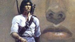 Portrait de l'artiste en jeune