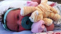 Le bébé enlevé dans un hôpital de Trois-Rivières est retrouvé
