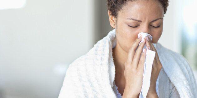 La grippe a été moins forte cette