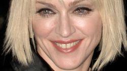 Madonna en esclave...glamour, vraiment? - Tina