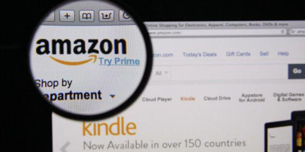 #AmazonCart sur Twitter: une nouvelle fonctionnalité pour acheter en