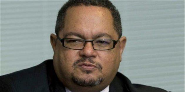 Arthur Porter réplique aux témoignages entendus à la Commission
