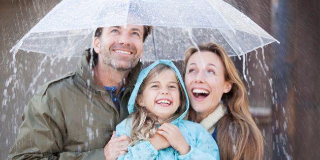 6 idées pour s'amuser avec ses enfants quand il
