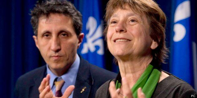 Compressions à prévoir: Québec solidaire compte s'y opposer de toutes ses