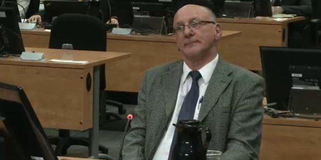 Commission Charbonneau: Le MTQ savait depuis 2002 que la collusion régnait dans la région de