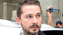 Shia LaBeouf s'est reconnu coupable d'inconduite à Manhattan