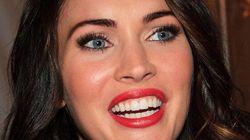 Megan Fox: le coup de coeur du mercredi