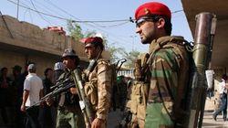 275 militaires américains pour protéger l'ambassade à Bagdad