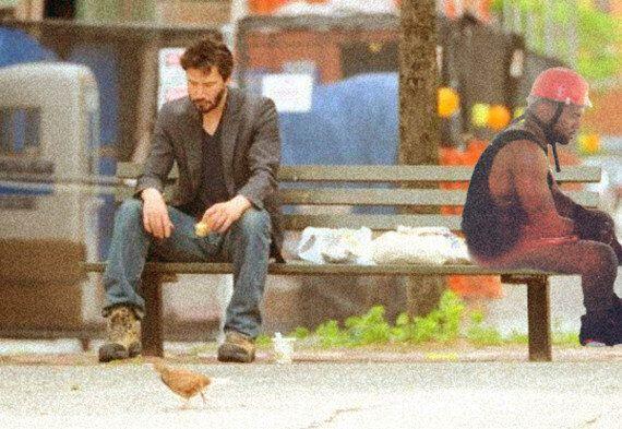 «Sad Kanye»: une nouvelle photo de Kanye West l'air abattu détournée par les internautes