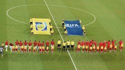 Mondial 2014: le match États-Unis - Ghana, minute par