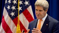 John Kerry à Bagdad pour former une coalition contre l'État