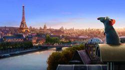 15 lieux célèbres présents dans les films de Disney