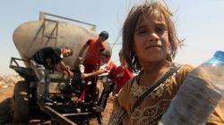Irak: à l'origine du bouleversement et de la catastrophe