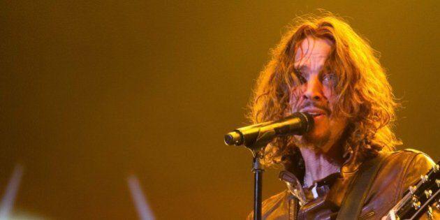 Festival d'été de Québec 2014: Soundgarden ravit ses