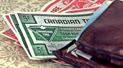 Canadian Tire offrira un nouveau programme de fidélisation