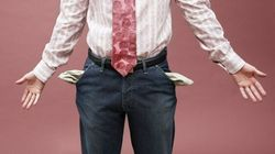 Surprise! L'état des finances publiques est