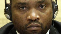 La CPI condamne l'ex-chef de milice congolais Germain Katanga à 12 ans de
