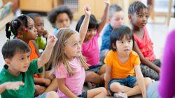 Six façons de donner de l'enthousiasme à votre enfant face à la rentrée scolaire - Dr Dina