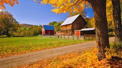 MétéoMédia dévoile les prévisions de l'automne: l'air froid est sur la