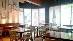 Un nouveau restaurant met la Côte Est américaine à l'honneur