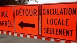 Routes du Québec: près de 4,9 G$ sur deux