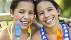 Comment aider nos enfants à choisir leurs amis